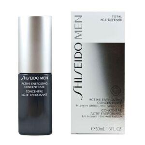 Shiseido Active Energizing Concentrate 50ml; unisex,  size: One Size, Multicoloured