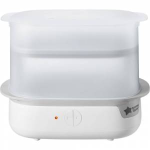 Tommee Tippee Electric Steam Sterilizer; unisex,  size: One Size, Multicoloured