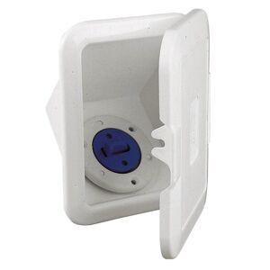 Nuova Rade Diesel Deck Filler 38 mm White; unisex,  size: , Multicoloured