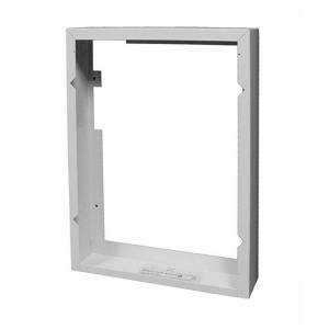 Dimplex Wall Mount Heater Surface Box in White