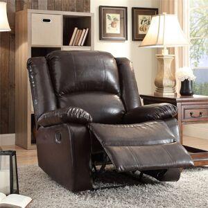 ACME Furniture ACME Vita Recliner in Espresso