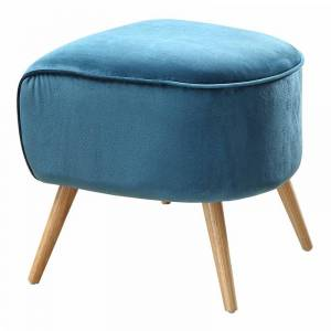ACME Furniture ACME Aisling Ottoman in Teal