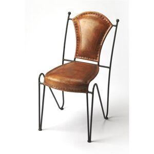 Butler Specialty WOYBR 6182344 Modern Side Chair