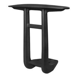 Regency Arms for Carter Swivel Chair- Black