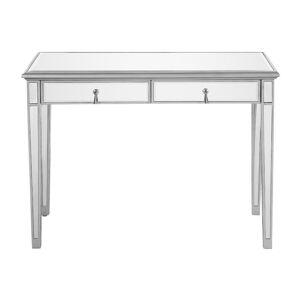 Elegant Lighting Chamberlan Mirrored Dressing Table