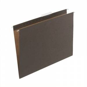 Safco 18x14 Hanging File Folders (25 Pack)