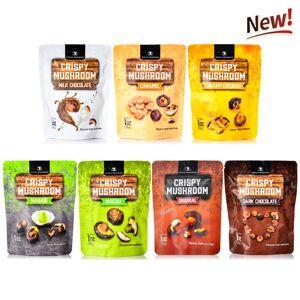 Chunyu Mushroom Ltd 7 pack combo new