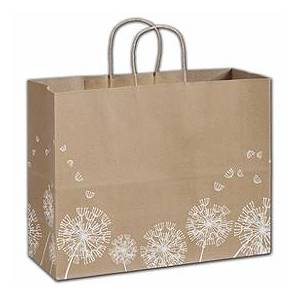 """Bags & Bows by Deluxe Wish Shoppers, 16 x 6 x 12 1/2"""""""
