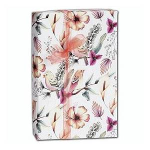 """Bags & Bows by Deluxe Paradise Gift Wrap, 30"""" x 208'"""