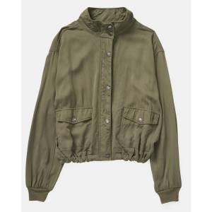 Adore Me - Ontario Jacket - Green - Size: S,M,L