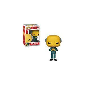 Funko Pop!: The Simpsons - Mr. Burns