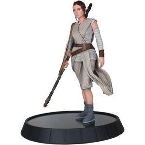 Star Wars Milestones Force Awakens Rey 1/6 Scale Statue