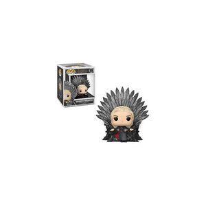 Funko Pop!: Game of Thrones - Daenerys [on the Iron Throne]