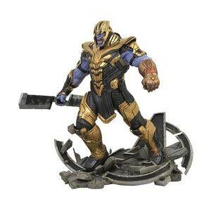 Marvel Milestones Avengers: Endgame Armored Thanos Resin Statue