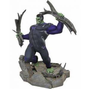 Marvel Gallery Avengers Endgame Hulk Deluxe Collectible PVC Statue