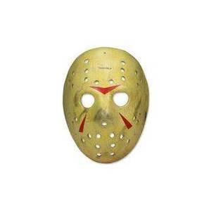NECA Friday The 13th Prop Replica Jason Mask (Part 3)