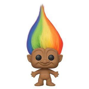 Funko Pop!: Trolls Classic - Troll Multicolored Hair [10-inch]