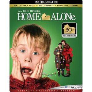 Home Alone (4K) (WBR) (Coll) (AC3) (Digc) (Dol)