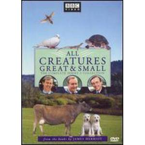 All Creatures Great & Small: Comp Series 3 Coll