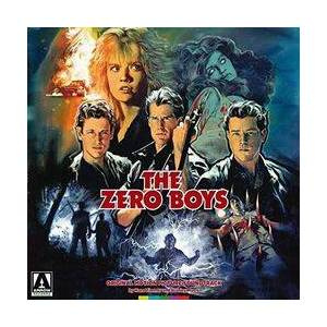 Zero Boys/ O.S.T. - The Zero Boys (Original Motion Picture Soundtrack)