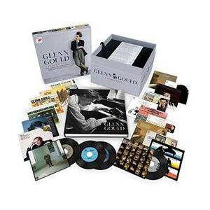 Glenn Gould - Complete Columbia Album Collection