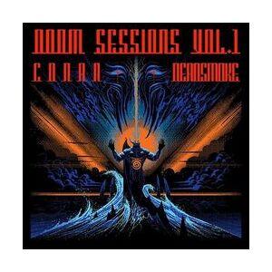 Conan/ Deadsmoke - Doom Sessions Vol. 1