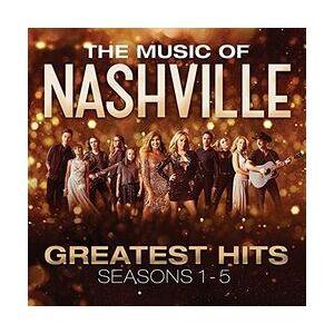 Nashville - The Music of Nashville: Greatest Hits Seasons 1-5 (Original Soundtrack)