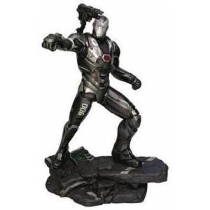 Marvel Gallery Avengers Endgame War Machine PVC Figure
