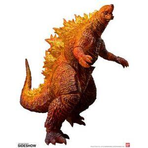 Bandai Godzilla: King of the Monsters Burning Godzilla (2019), Bandai S.H.MonsterArts