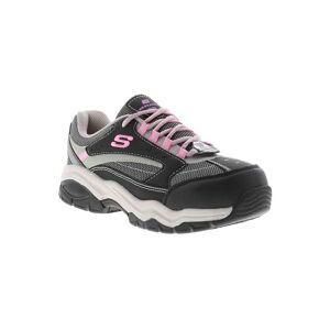 Skechers Briscoe Women's Safety Toe Shoe