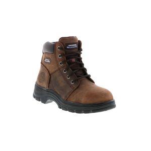 Skechers Workshire - Peril Women's Safety Toe Shoe