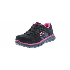 Skechers Synergy Sandlot Women's Safety Toe Boot