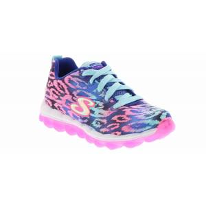 Skechers Skech Air (12-4) Girls' Running Shoe