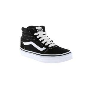 Vans Ward Hi (1-7) Boys' Skate Shoe