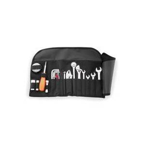 Biker's Choice Roll-Up Tool Kit