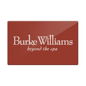 burke-williams $350.0 Burke Williams Gift Card at 7.1% off