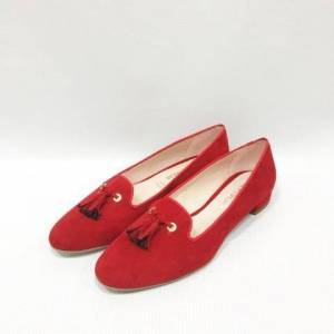 Made in Italia Women's shoes (38) - Red