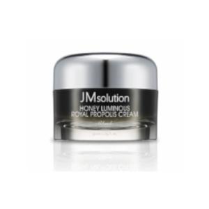 JM Solution - Honey Luminous Royal Propolis Cream - 50ml