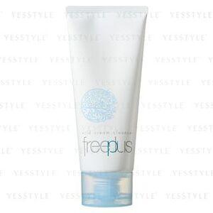 Kanebo - Freeplus Mild Cream Cleanser 125g