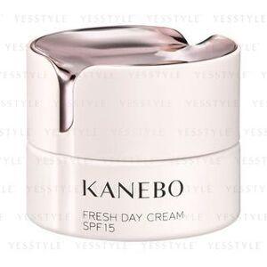 Kanebo - Fresh Day Cream SPF 15 PA+++ 40ml