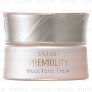 Kanebo - Suisai Premiolity Moist Force Cream 30g