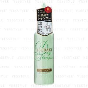 Shiseido - Tsubaki Dry Shampoo 180ml