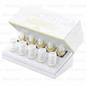 Hollywood - Skin Concentrate 6ml x 5