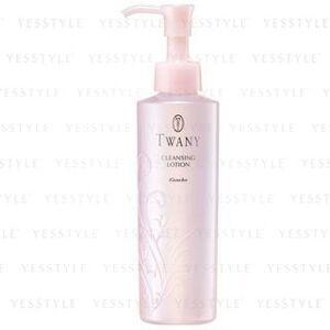 Kanebo - Twany Cleansing Lotion 180ml