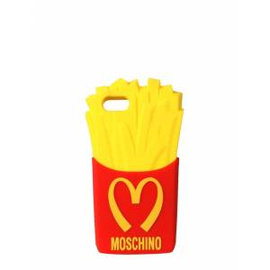 Moschino special edition fw14 i-phone 5 case  - RED