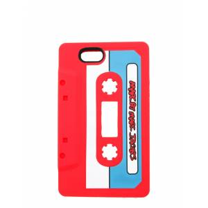 marc by marc jacobs i-phone 5 case  - RED