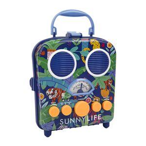 Sunnylife - Beach Sounds Radio - Jungle