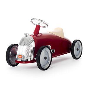 Baghera - Pedal Rider Car - Red
