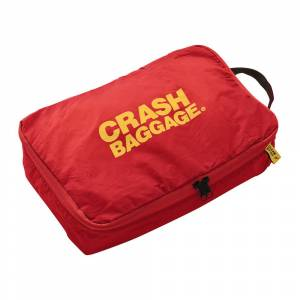 Crash Baggage - Garment Case - Red - Red