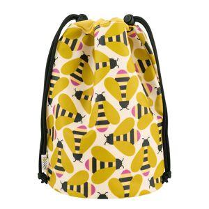 Orla Kiely - Barrel Wash Bag - Busy Bee